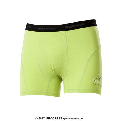 Progress pánské boxerky eco collection e skn