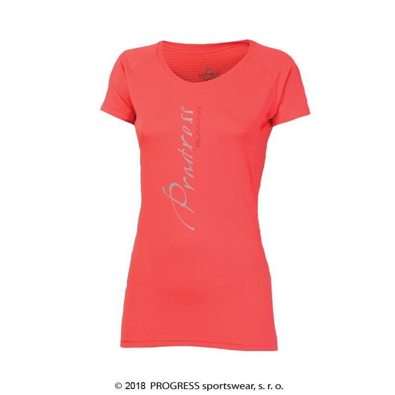 MANIA dámské sportovní tričko PROGRESS ee66be799f