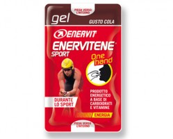 Enervitene Sport Gel One Hand 2 x 12,5 ml