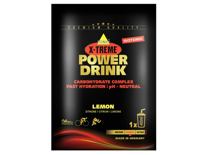 INKOSPOR X-TREME POWER-DRINK 35 ml