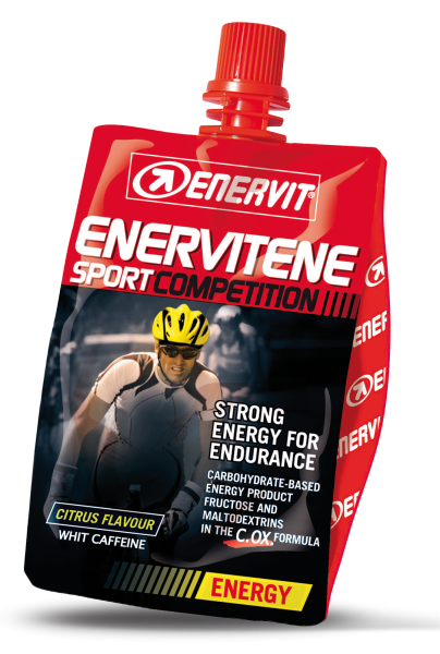 ENERVIT Enervitene Sport Competition 60 ml