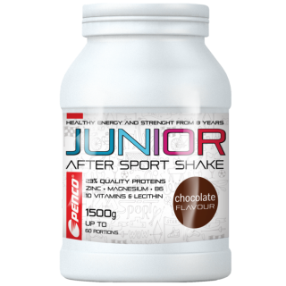 PENCO JUNIOR AFTER SPORT SHAKE 1500g -  regenerační koktejl