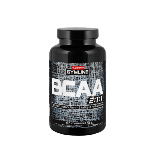 Enervit BCAA (120 tablet)