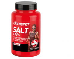 ENERVIT Salt Caps (120 tablet)